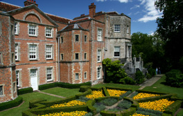 Explore the picturesque Mottisfont House and Garden