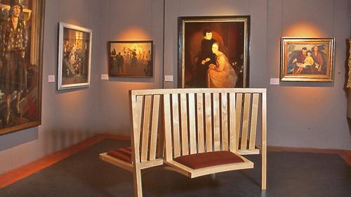 Musée et galerie d'art pour toute la famille à Hove