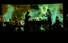Take a trip to the Huddersfield Contemporary Music Festival