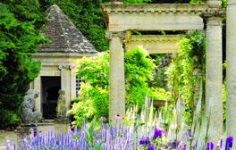 Iford Manor - Wiltshire (c) Philip Pearce