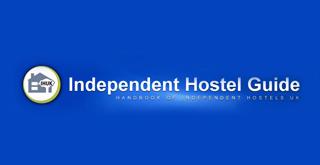 Independent hostel guide
