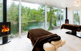 Relax and unwind at Gilpin Hotel & Lake House