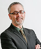 Image of James Berresford, Chief Executive of VisitEngland