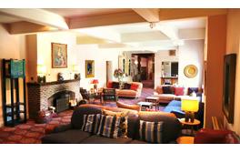 Dorset's Knoll House