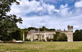 Lacock Abbey - Wiltshire (c)National Trust Images - Arnhel de Serra 264x168