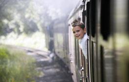 Chemin de fer de l'est du Lancashire
