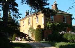 Plan the perfect romantic escape at Langar Hall