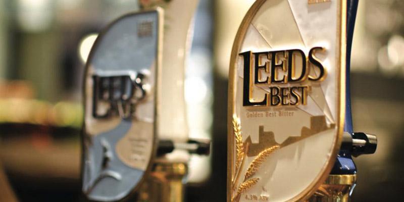 Leeds Best ale