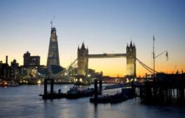 Profitez de la magie de Londres
