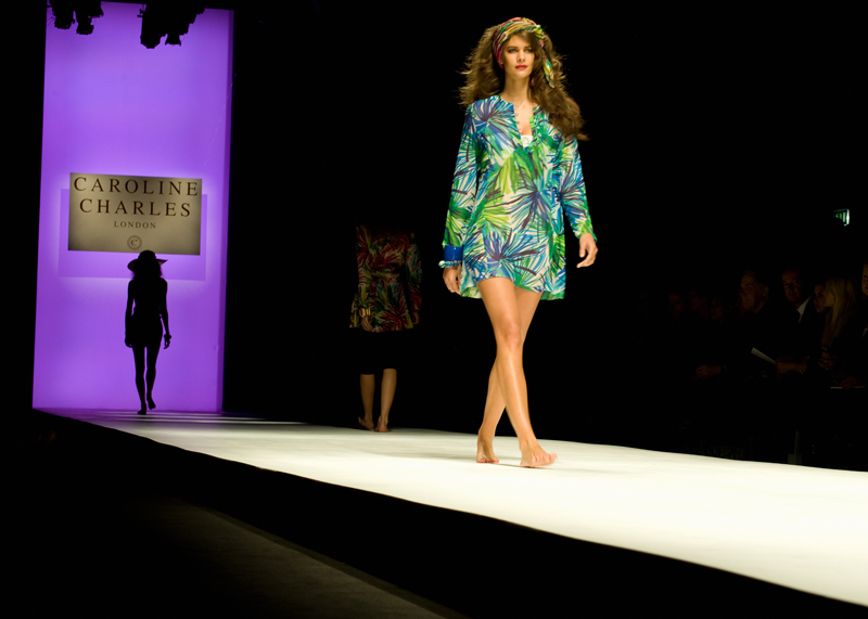 How To Get Free Tickets To London Fashion Week