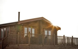 Enjoy a family gathering at Foxton Lock Lodges