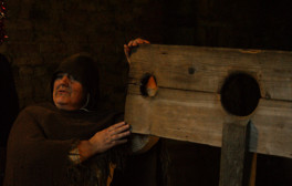 Learn about crime and punishment with Madame Parboiled