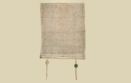 Uncover a Magna Carta at the Bodleian Libraries