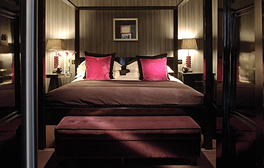 Fall in love (all over again) at Malmaison Birmingham