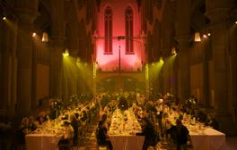 Le Monastère de Manchester