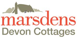 Marsdens Devon Cottages logo