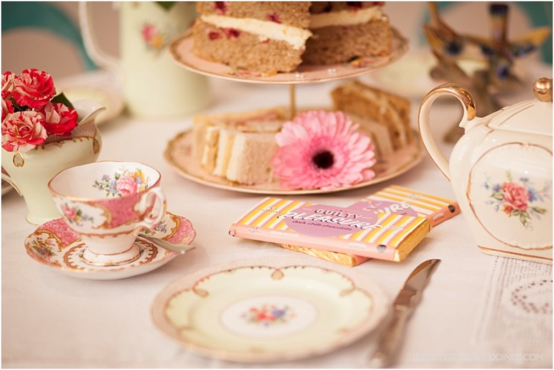 Mother's Day Afternoon Tea, Dreamland, Kent
