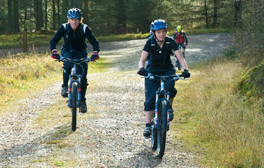 Enjoy some adrenaline-fuelled cycling in Whinlatter Forest