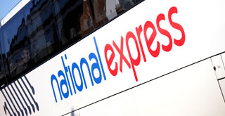 Copyright National Express