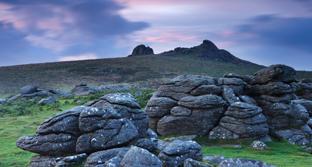 Find national parks in England, UK