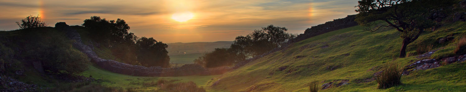 Experience some of the UK's most spectacular natural wonders.