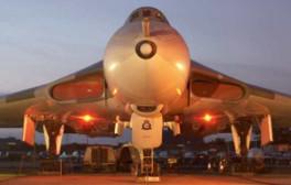 See a host of military aircraft at Newark Air Museum