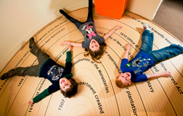 Uncover history and heritage at the New Forest Centre