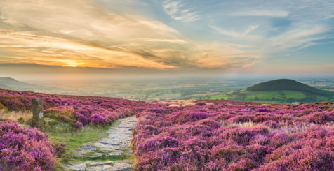North Yorkshire trips