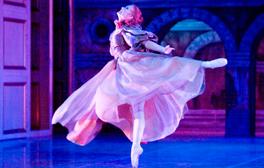 Baile con el Northern Ballet