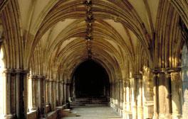 Cité historique de Norwich
