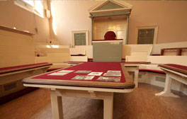 New living history courtroom tours at Norwich Castle