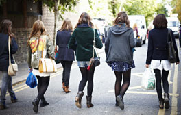 Notting Hill Walking Tour