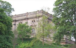 Visit the historic Nottingham Castle