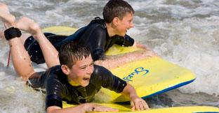Find outdoor activities in England, UK