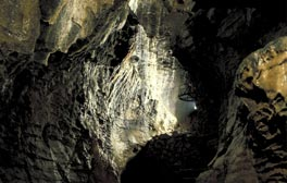 Blue John Cavern