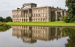 Spend the day playing at Lyme Park, House and Garden