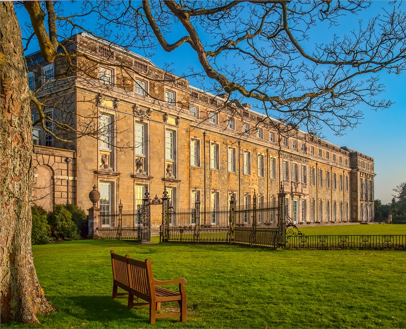 Petworth House, West Sussex