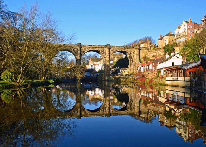 Knaresborough, Yorkshire