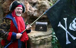 Piratenführungen