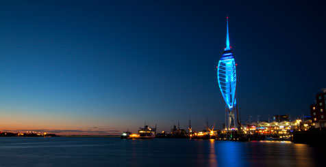 Explore Portsmouth