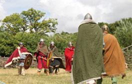 Take a walk through history in Cranborne