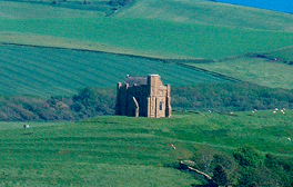 See the cult of St Catherine's Chapel