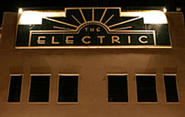 Watch films in style at The Electric Birmingham