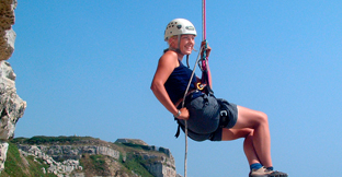 Find adventure holidays in England, UK