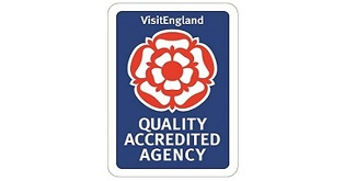 VisitEngland Quality Assessed Agency logo