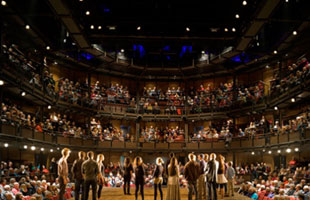 Rainy day ideas: Royal Shakespeare Company