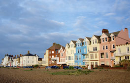 Places  Cities To Visit  Holiday Destinations in England