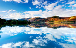 Cumbria y el Lake District