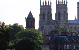 York and North Yorkshire