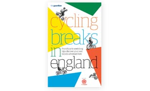 Cycling breaks in England